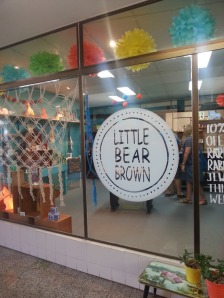 Little Bear Brown Shop - Redcliffe, Qld, Australia