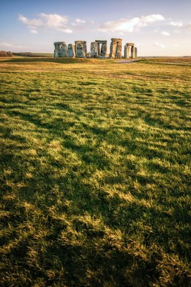 Stonehenge by Kit-Ko from Unsplash.com