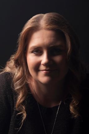 Selina Shapland professional portrait by Studiostar Gold Coast